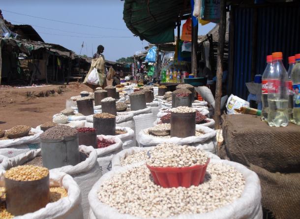 informal seed trader